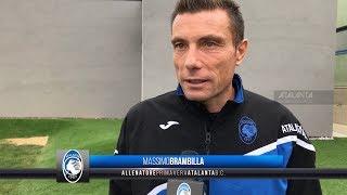 Primavera Atalanta-Fiorentina 2-1 - Brambilla: