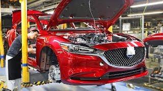 Mazda 6 Red Rocket Super Avto Tuning Mp3toke