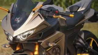 Body Kit Full Set Yamaha New Vixion Lightning