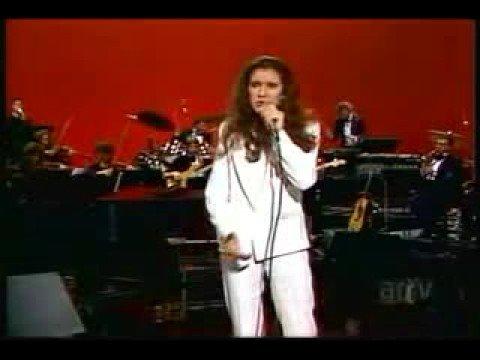 Celine Dion - Va Ou S'en Va L'amour