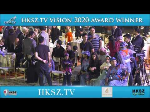 HKSZ.TV VISION DUBAI 2020