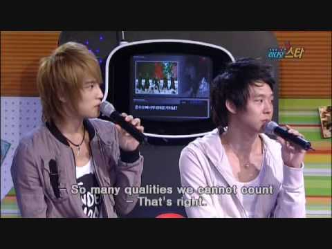 DBSK Radio Star (eng subs) [2/2] HQ