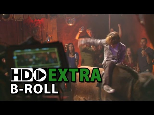 21 & Over (2013) B-Roll, Making of & Behind the Scenes