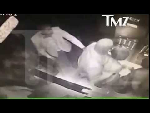 Solange Attacks Jay Z In Post Met Gala Elevator Fight VIDEO  Global Grind 1