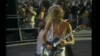 Ted Nugent Cal Jam