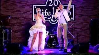 Ваня Романов и Jordan - Мечта сбылась