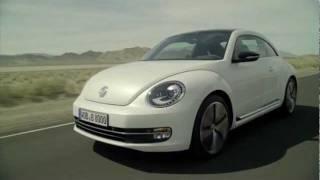 VW New Beetle 2012 - Fahrimpressionen videos