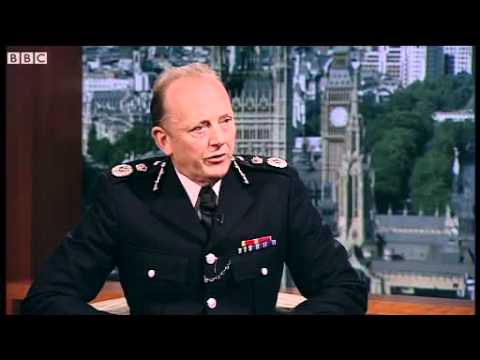 Corrupt Police Should Be Locked Up & Key Thrown Away  - NOTW Phone Hacking *NEW*
