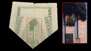 911 World Trade Center Hidden On Your Money (5, 10, 20