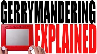 Gerrymandering for Dummies