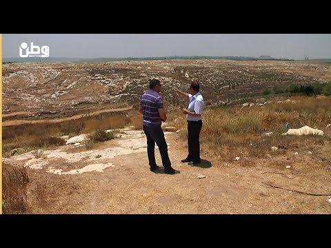 حراك قانوني لاستعادة أراضي صفا المصادرة