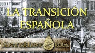 Clases de Historia: La transición española
