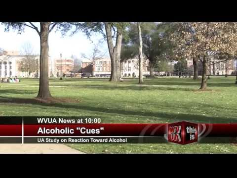 Alcoholic Cues