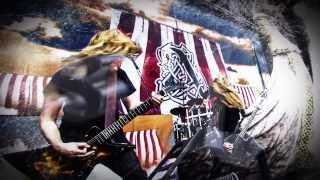AMON AMARTH - As Loke Falls (LYRIC VIDEO)