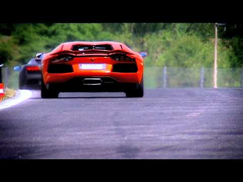 First Drive: 2012 Lamborghini Aventador -LpcDFmfmRkU