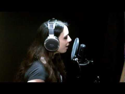After Forever - Transitory - Cover by Nathalie Markoch (Teaser)