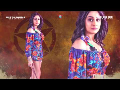 Nakshatram-Movie-Regina-Cassandra-FIRST-LOOK