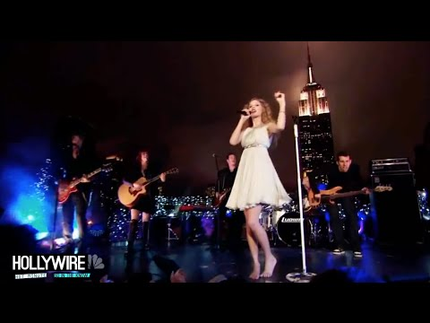 Taylor Swift New Song 'Welcome To New York!' (FIRST LISTEN)