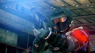 Call of Duty: Infinite Warfare - Absolution Trailer