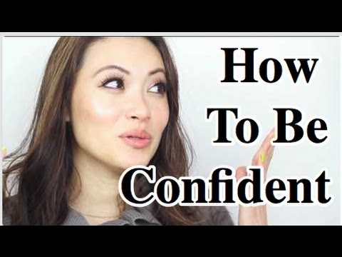 Heart 2 Heart: How To Be Confident !