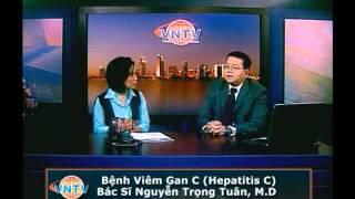 Hepatitis C - Bệnh Viêm Gan C
