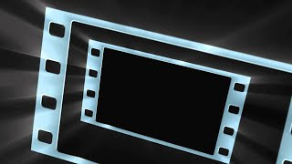 Film Strips Premium HD Video Background HD0569 , Animation