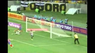 Confira os gols dessa quarta-feira e a classifica��o do Brasileir�o