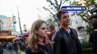 chanel-: Darin Brooks Shops the Grove