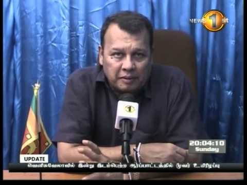 Shakthi Tv News 1st tamil - 23-03-2014 - 8 pm