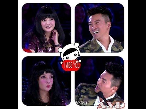 [Vietsub] China's Got Talent - Tìm Kiếm Tài Năng Trung Quốc - Tập 3