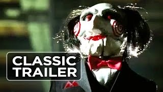 Saw II (2005) Official Trailer #1 Horror Movie