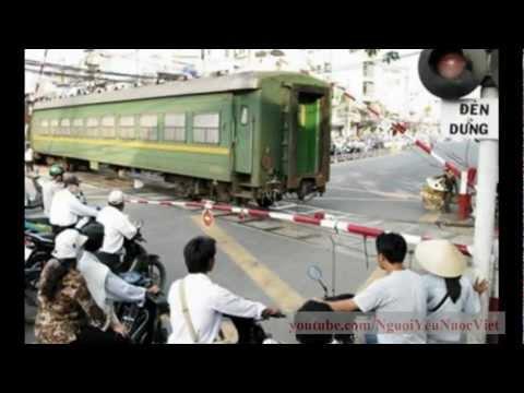 Đưa nhầm người lên tàu hỏa - Cười với Nguyễn Ngọc Ngạn