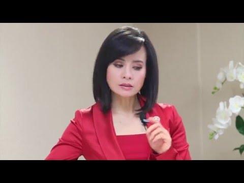 ARM HTLH Lưu Mỹ Linh, Khoa Học và Cõi Vô Hình.