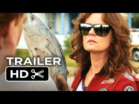 Ping Pong Summer Official Trailer 1 (2014) - Susan Sarandon Movie HD