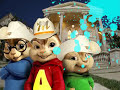 Alvin y las ardillas (la ardilla miope)
