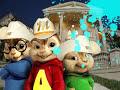 Alvin y las ardillas (la ardilla miope)