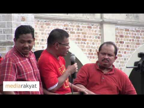 Saifuddin Nasution: Perdana Menteri Yang Paling Kuat Berhutang Ialah Najib