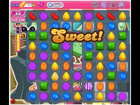 What Is The Check Mark Booster On Candy Crush