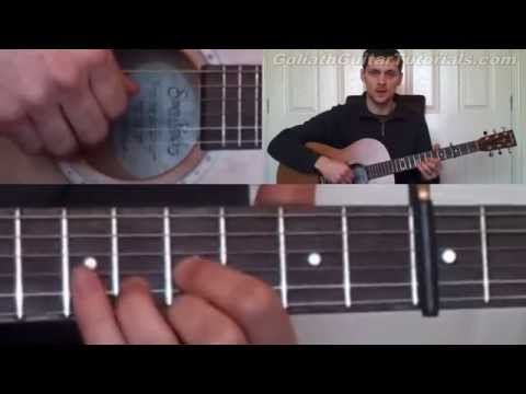 How To Play My Heart Will Go On - Titanic Theme - Like Sungha Jung - Guitar Lesson / Tutorial