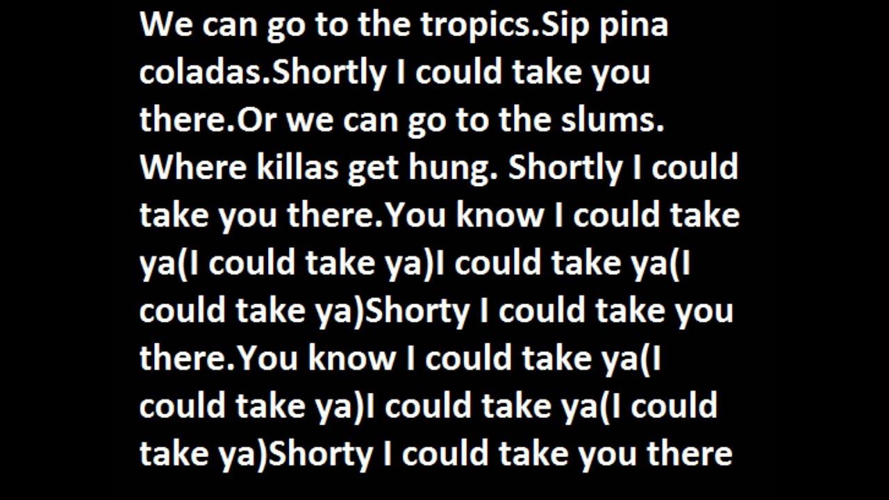 H.E.R. - Take You There Lyrics   LyricsFa