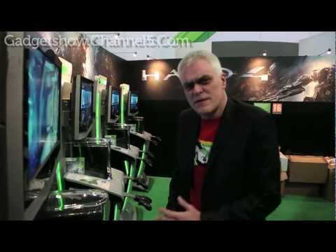 The Gadget Show - Top 50 Gadgets 2012