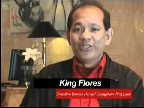 Transformation in Para&ntilde;aque City &amp; the Philippines with Ed Silvoso - Transforming Corruption