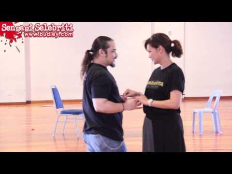 Babak Lucu Sekitar Latihan Konsert Teaterikal Suara Kita