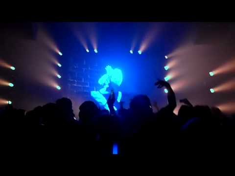 Boys Noize Live @ New City Gas Montréal 2014 pursuit + da funk