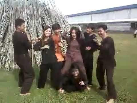 Gangnam Style Bà Ba Việt Nam