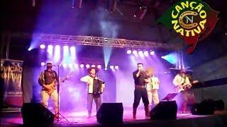Grupo Canção Nativa São Leopoldo Fest 2013