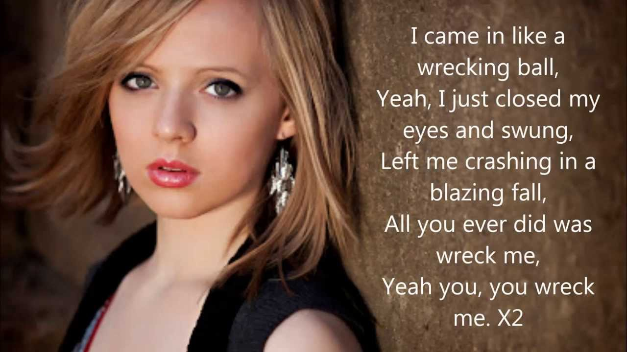 madilyn bailey download titanium