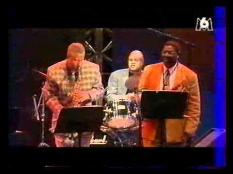 1996 – Phil Woods Sax Machine – Seventh Dimension