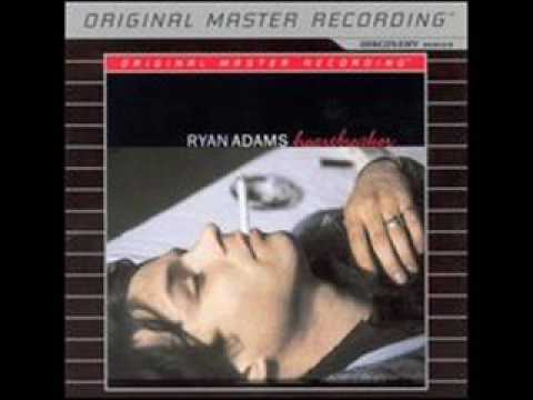 Ryan Adams - Call Me On Your Way Back Home