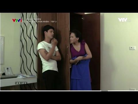 Phim Việt Nam Hợp Đồng Hôn Nhân Tập 3 VTV1 Full   YouTube 480p